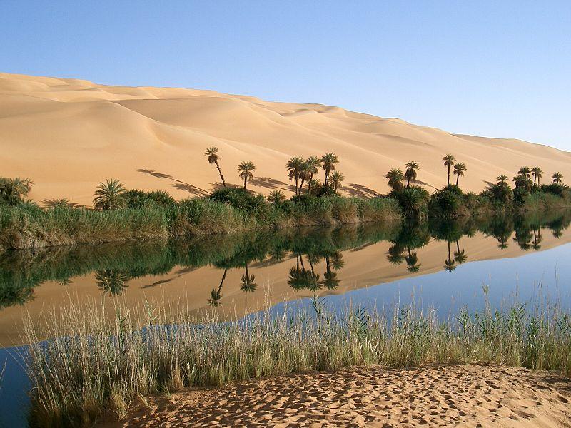 671 km je najdlhšia rieka afriky a druhá najdlhšia rieka